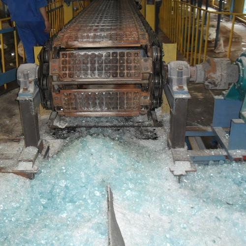 Bulk sodium silicate plant / Liquid water glass machine / Dry process sodium silicate production line