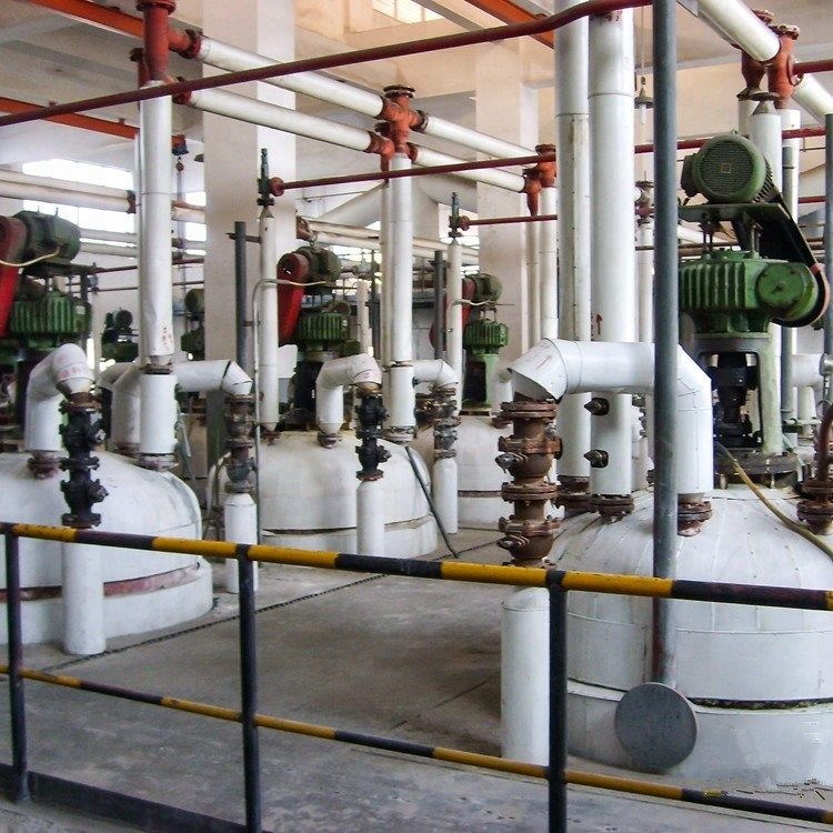 Sodium Silicate Plant/Water Glass Production Line/Liquid Glass Production Line Wet Phase