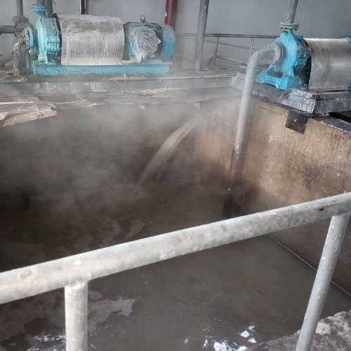 Solid sodium silicate plant / Liquid water glass making machine / Sodium silicate solution production line