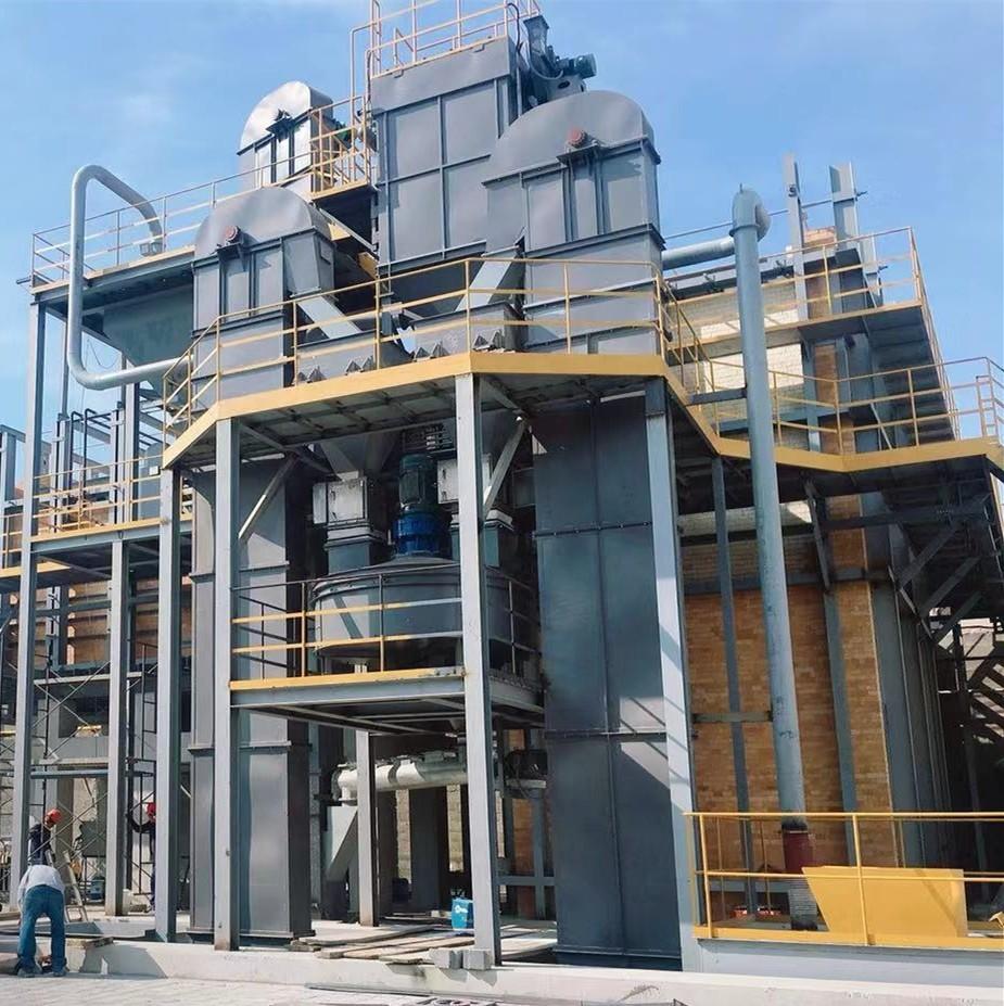 Energy Saving Sodium Silicate Plant/Sodium Silicate production Machine/ Water Glass Production Line
