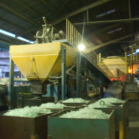 Solid Sodium Silicate Production Machinery /Liquid water Glass Production Line /Sodium silicate plant
