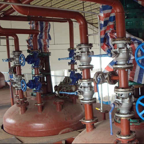 Industry Solid Sodium Silicate Making Plant/ Liquid Water Glass Production Line/ Dry Method Sodium Silicate Machinery