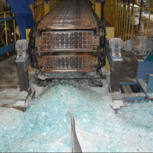Liquid Glass Making Machine/ Solid Sodium Silicate Reaction Kettle/ Sodium Silicate Plant