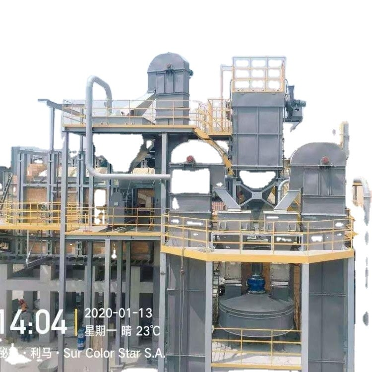 Full Automatic Dry Method Sodium Silicate Making Plant/ Liquid GlassSolid Sodium Silicate Reaction Kettle