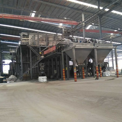 Turnkey Project Water Glass Reaction Kettle/ Solid Sodium Silicate Plant/ Liquid Glass Machinery