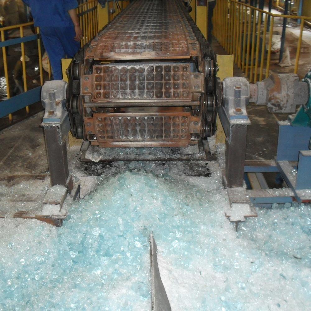 Liquid soduim silicate/ Solid water glass plant/ Sodium silicate making machine