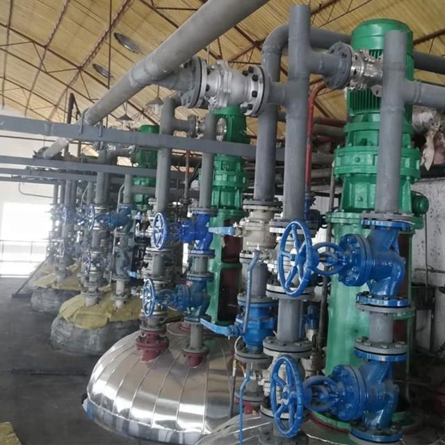Water glass production line/ Solid Sodium Silicate Making Machine/ Liquid sodium silicate plant
