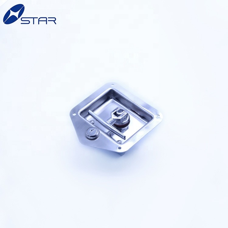 Bus Lock Best trailer latch Lock For Electrical Panel Cabinet Door Use