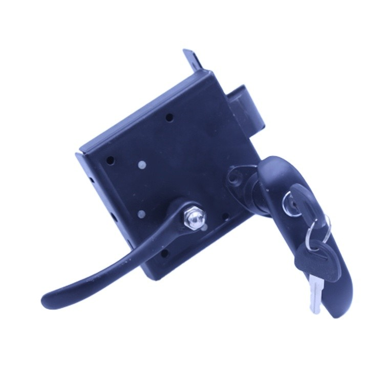 Truck Toolbox Latch Locks/Mini Paddle Latches lock-013019