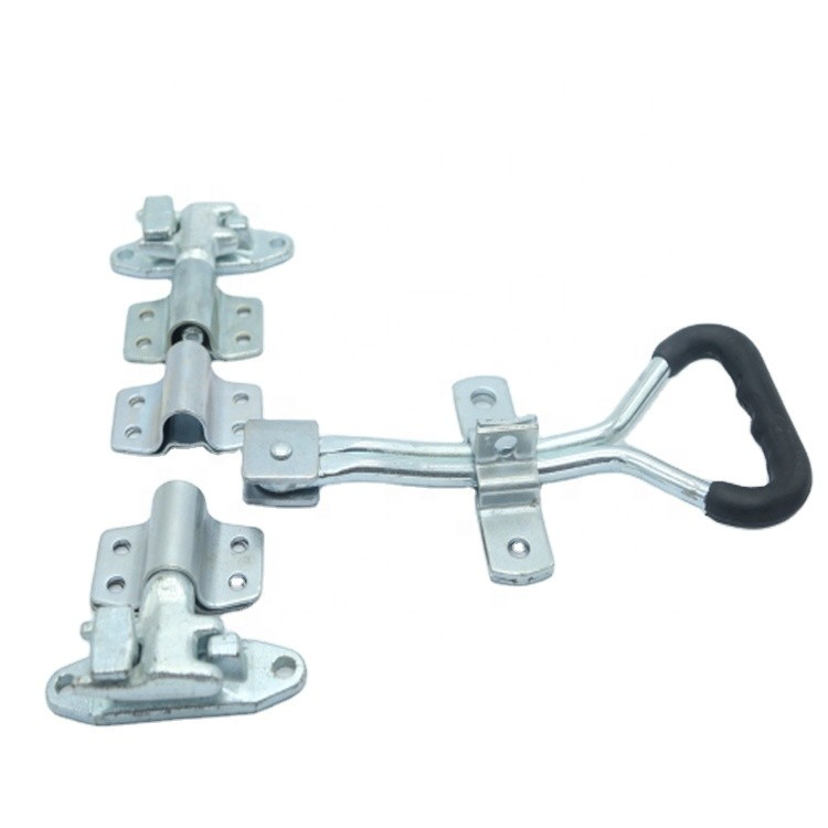 high security stainless steeltruck rear door lock truck door locking