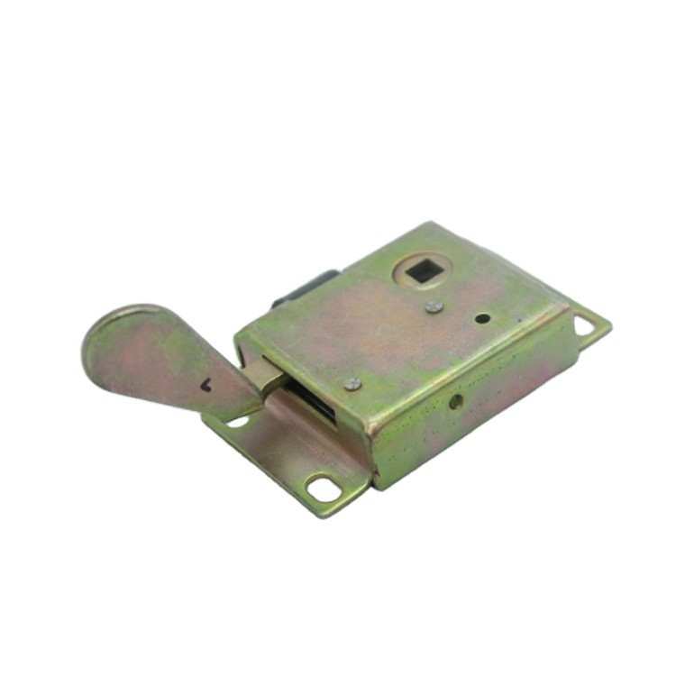 Truck Toolbox Latch Locks/Mini Paddle Latches lock-013007R/013007L
