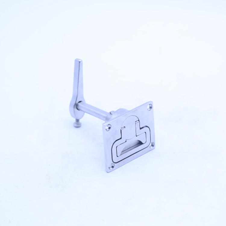 Truck Toolbox Latch Locks/Mini Paddle Latches lock-012402