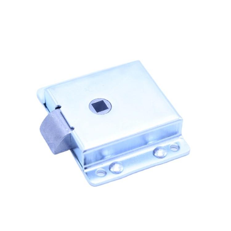 Truck Toolbox Latch Locks/Mini Paddle Latches lock-013006