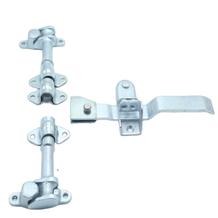 Stainless steel Refrigerated Truck Door Locking Gear Cold Room Door Lock-011030