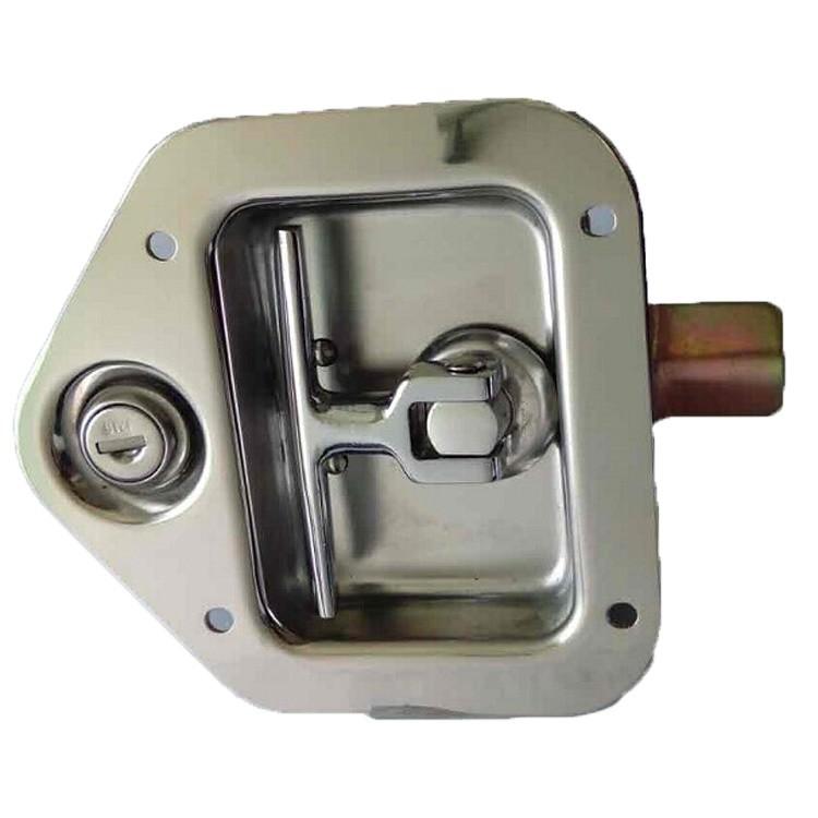 Truck Toolbox Latch Locks/Mini Paddle Latches lock-012004