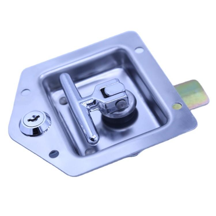 Truck Toolbox Latch Locks/Mini Paddle Latches lock-012050