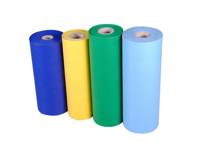 UV PP Spunbond Nonwoven Cloth Black Nonwoven Anti-Weed Fabric