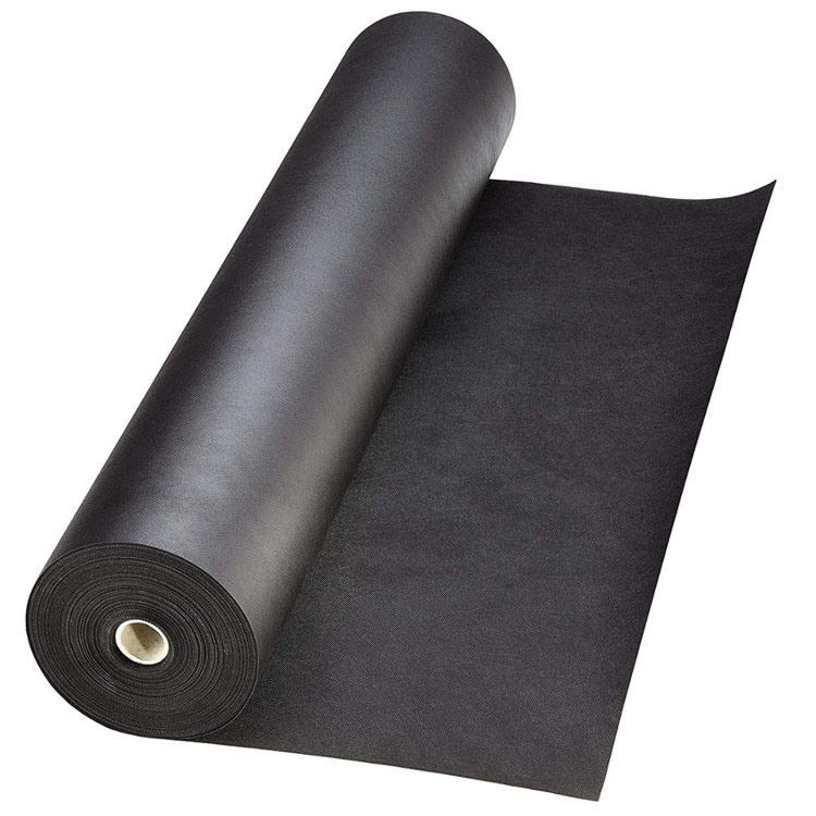Eco-Friendly Weed Control Fabric Weed Mat Agriculture Fabric