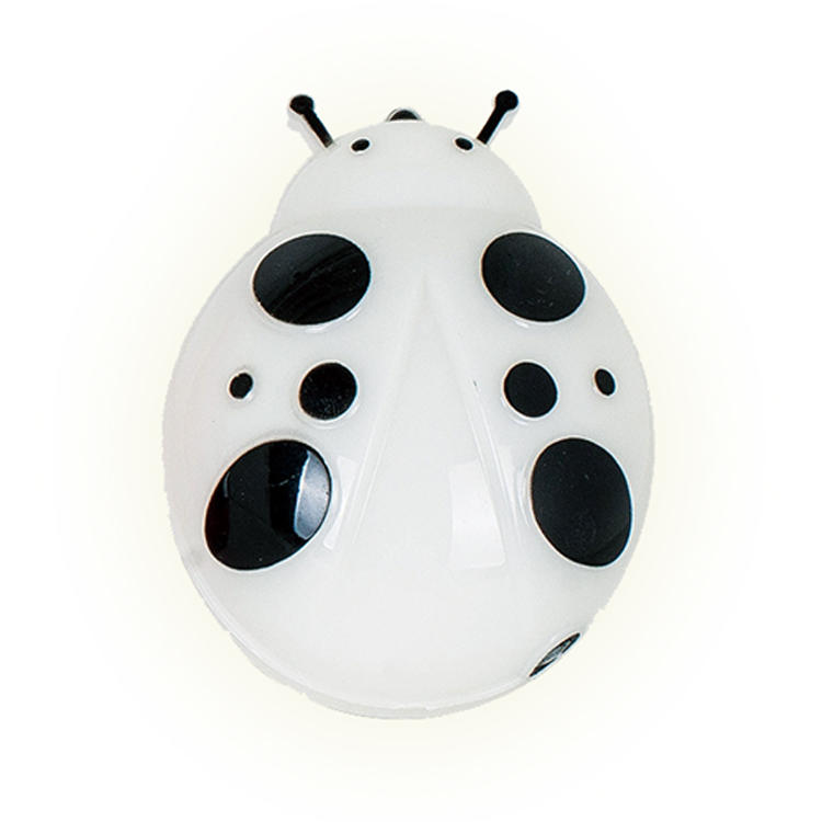 A62 LEDBeetle sensor animal shaped night light PLUG IN lamp for bedside baby kids