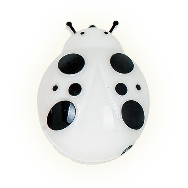 A62 LEDBeetle sensor animal shaped night light PLUG IN lamp for bedside baby kids