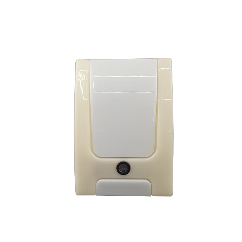A60 220V LED sensor wall lamp EU SAA BS PLUG IN night light for baby kids bedroom room light