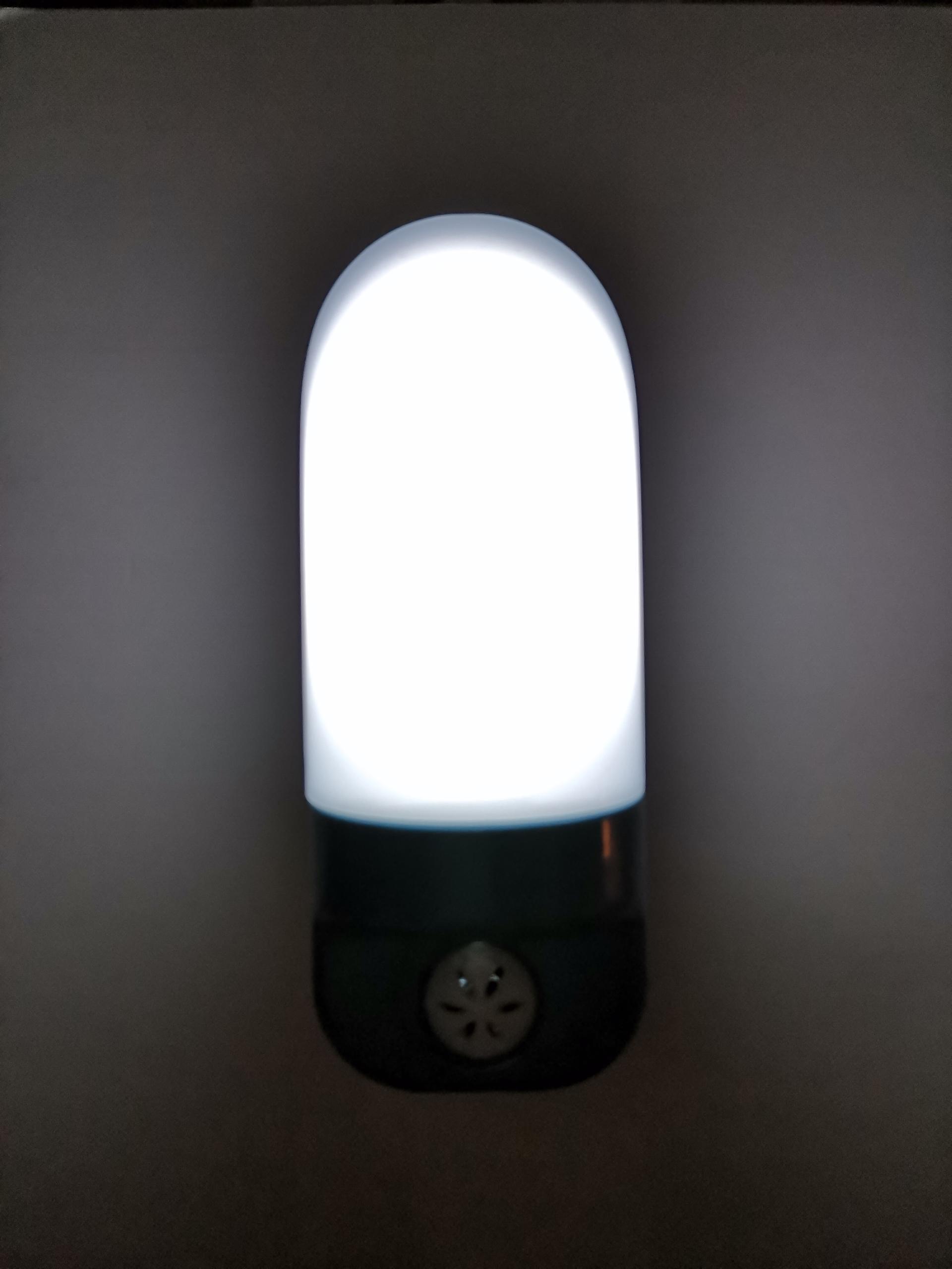 OEM A88 sensor control EU UK SAA plug in ABS material night light lamp for bedroom