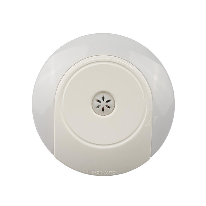 A78Auto LED dusk to dawn small sensor CE ROHS BS SAA CB plug in baby kids led night light lamp for bedroom