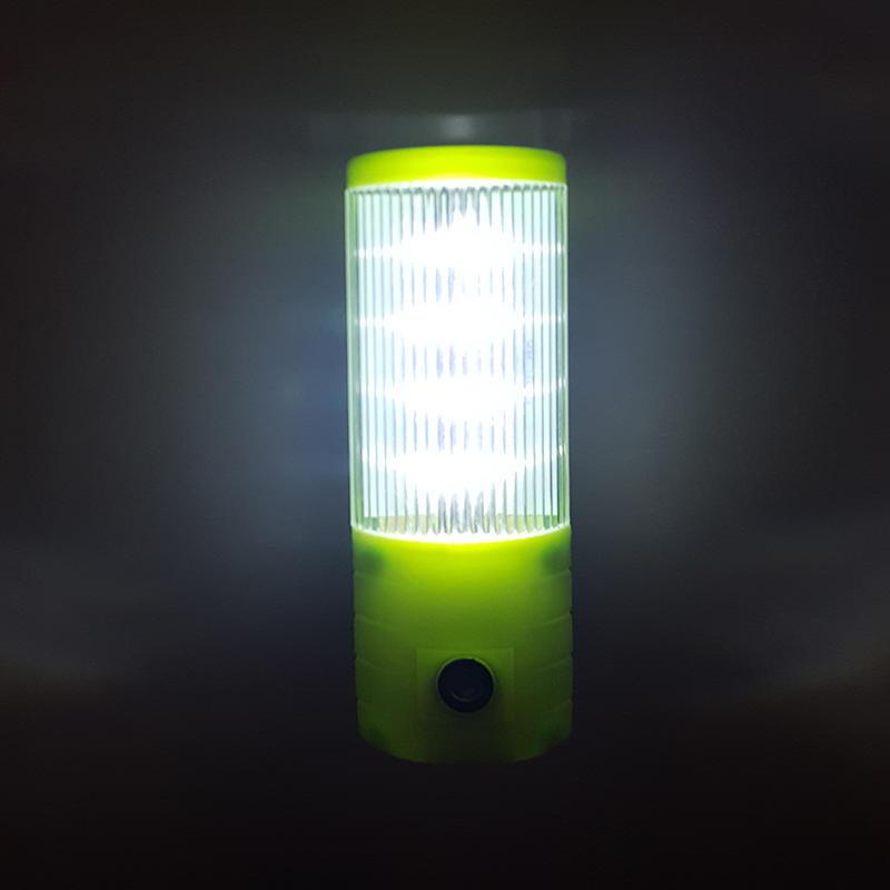 A106 LED Night LightSensor Lamp For Home Bedroom EU UK Flat plugABS material lamp for hallway