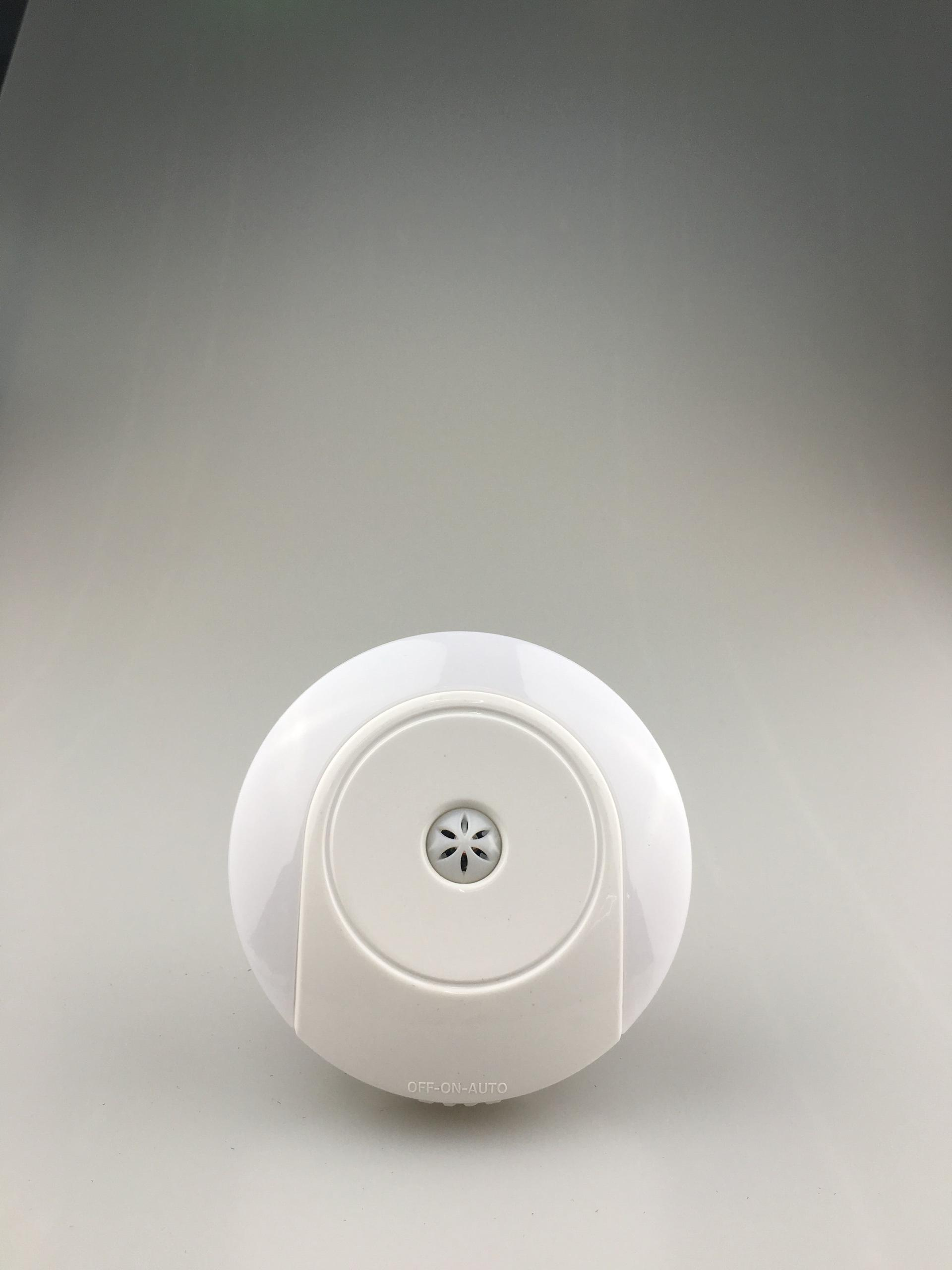 A78 OEM Auto LED dusk to dawn baby kids CE ROHS BS SAA CB led small sensor plug in night light FOR bedroom