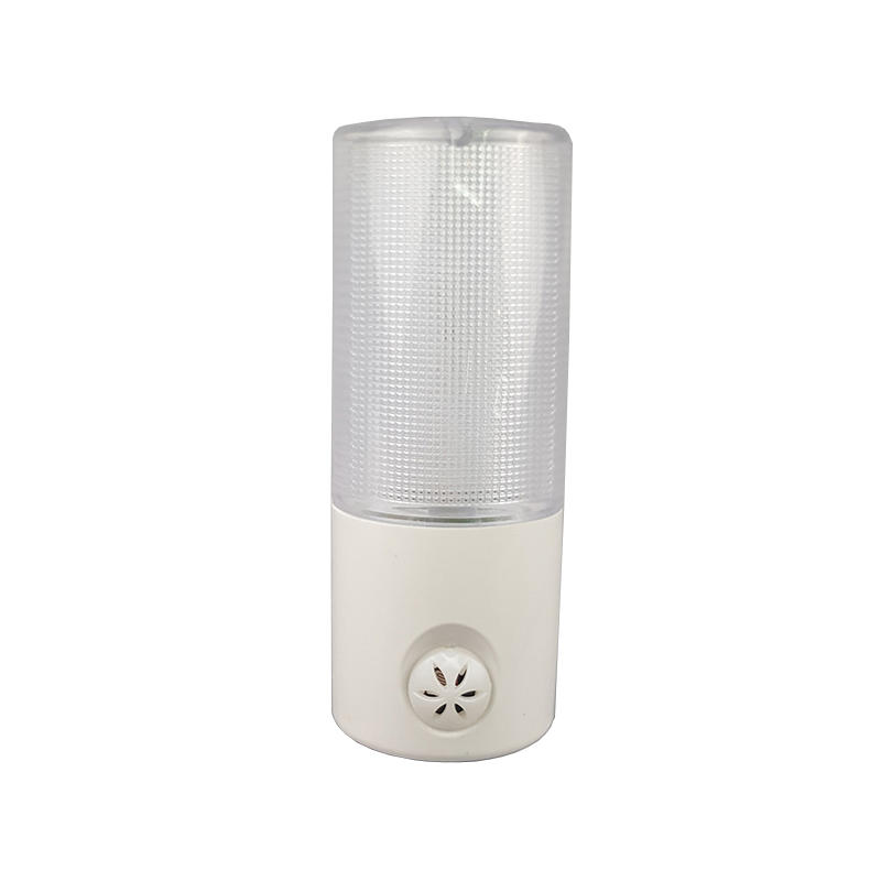 A86 BS EU Plug in dusk to dawn led sensor night light Low Energy Cool White for kids bedroom hallway