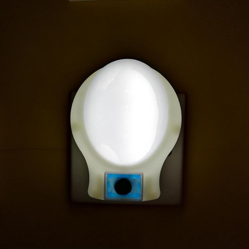 TEST linkA26 sensor CE ROHS AC 220V small sensor led lamp night light for indoor