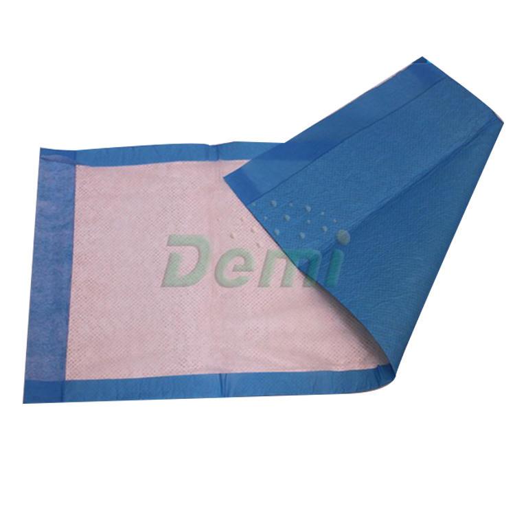 FDA,ISO 9001 Certificate 5,000~30,000ml/m2 Food Grade Absorbent Absorbent Food Pads