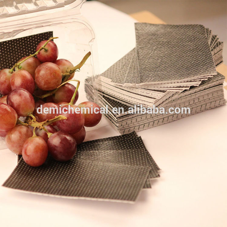 Eco-Friendly Professional Manufacture food packaging absorbent pads for fish