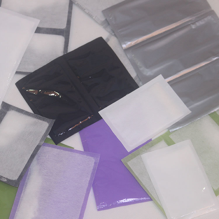 Disposable SAP Material Poultry Absorbent Pads For Package