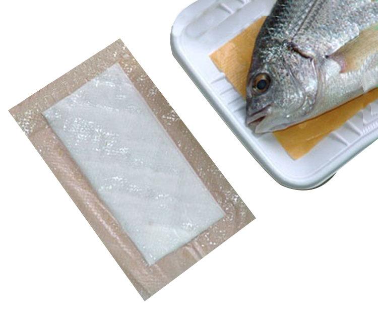 Multifunctional Fish Fruit Vegetable Meat Food Absorbent Pad