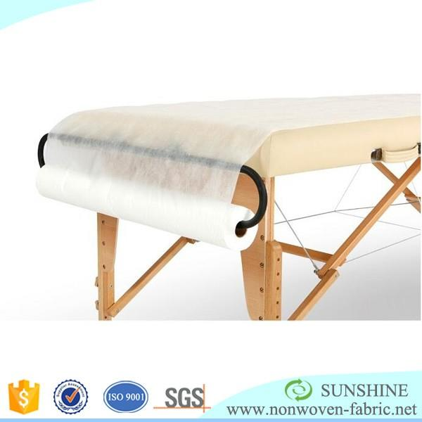 perforated pp spunbond nonwoven fabric rolls, precuted pp spunbond non woven