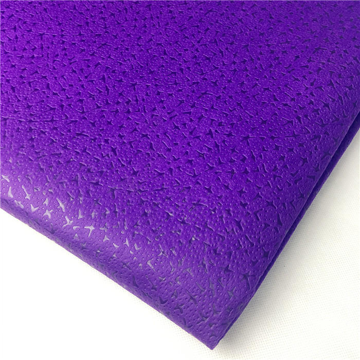 Embossed Nonwoven PP Spunbond Embossed Non Woven Packaging Use Fabric Customized Flower Pattern