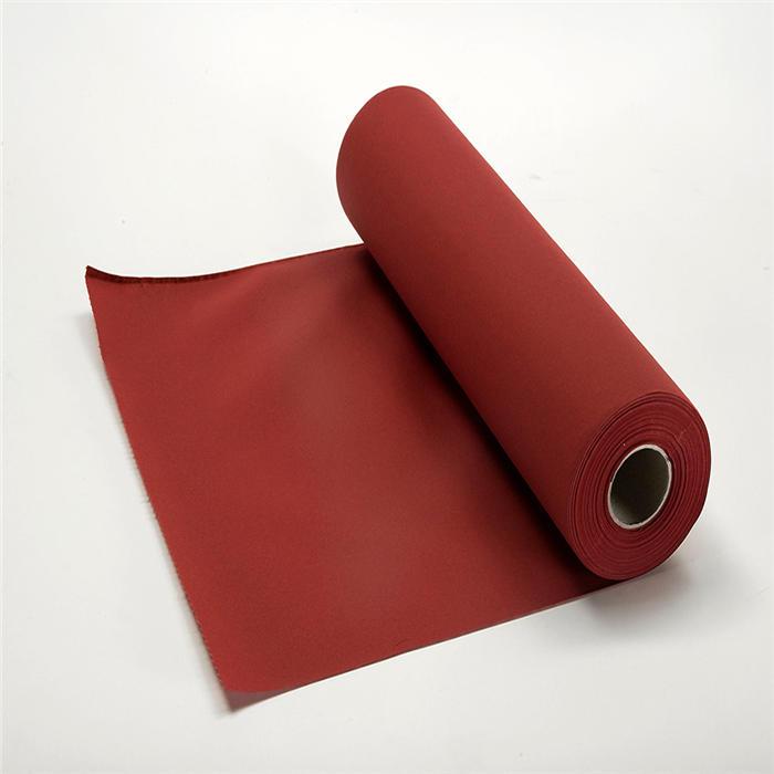Disposable tablecloth 100% pp non woven tnt textile fabric disposable plastic tablecloth