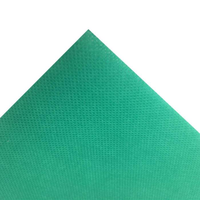 pp spunbond non woven fabric manufacturer TNTPolypropylene table cover roll