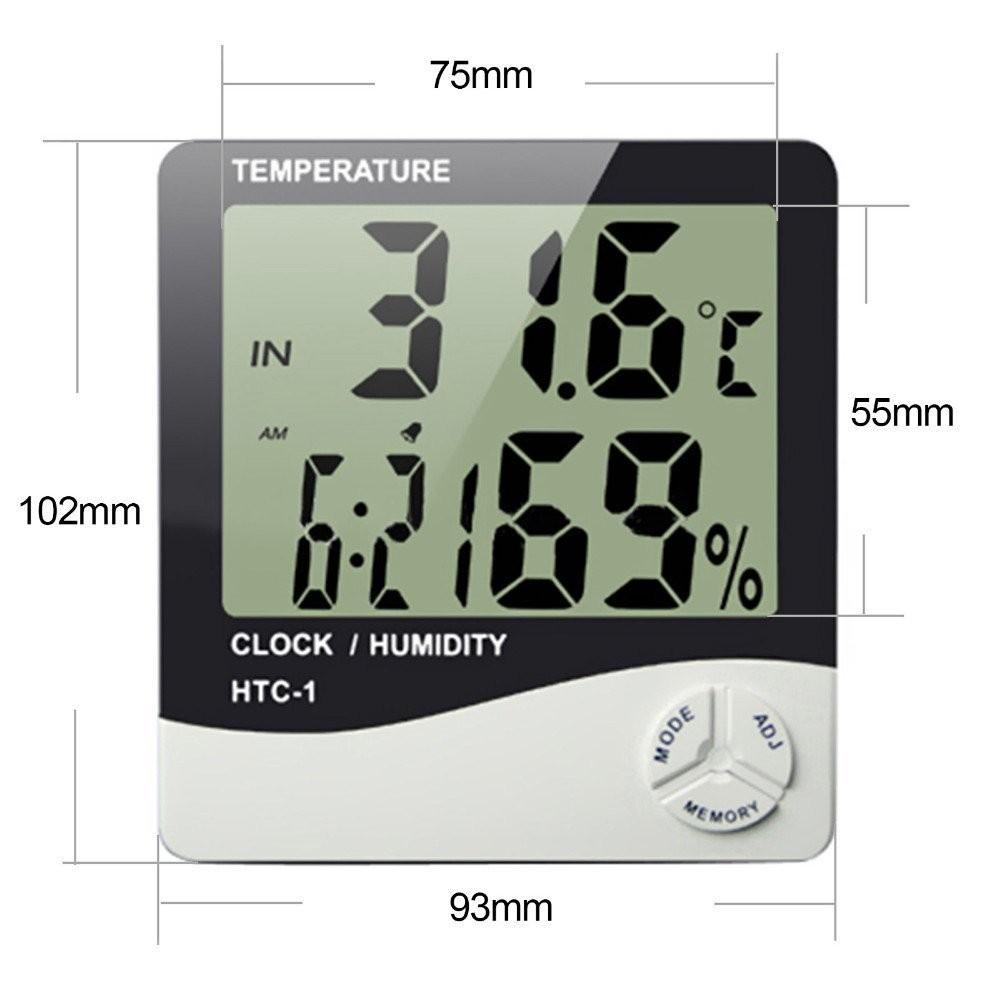 HTC-1 Low price digital temperature humidity sensor