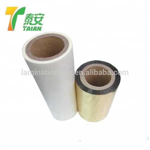 Softness and opaque transparency chrome PET film/Metalized silver PET thermal l Used For Festival Tinsel Glitter