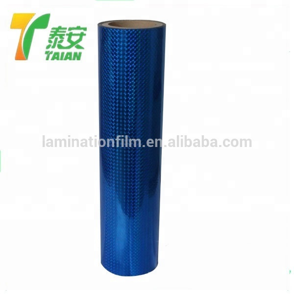 strong ink adhesion laser printer transparent film