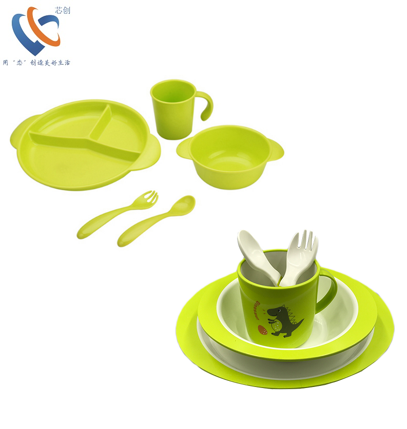 100% Biodegradable ECO FriendlyPLA CutleryCompostable Spoons
