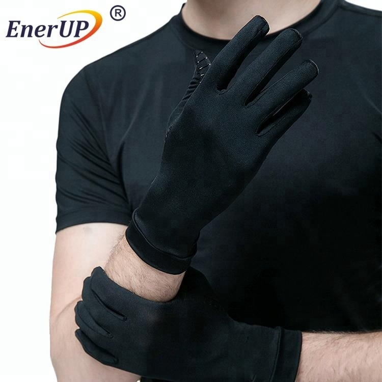 arthritis copper gloves for pressure pain relief
