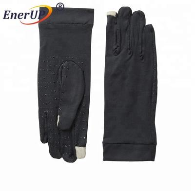 comfortable breathable half finger outdoor sports gloves