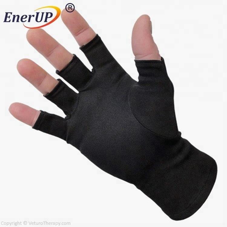 High quality OEM welcomed Compression arthritis gloves slip-proof glove anti-sweat glove