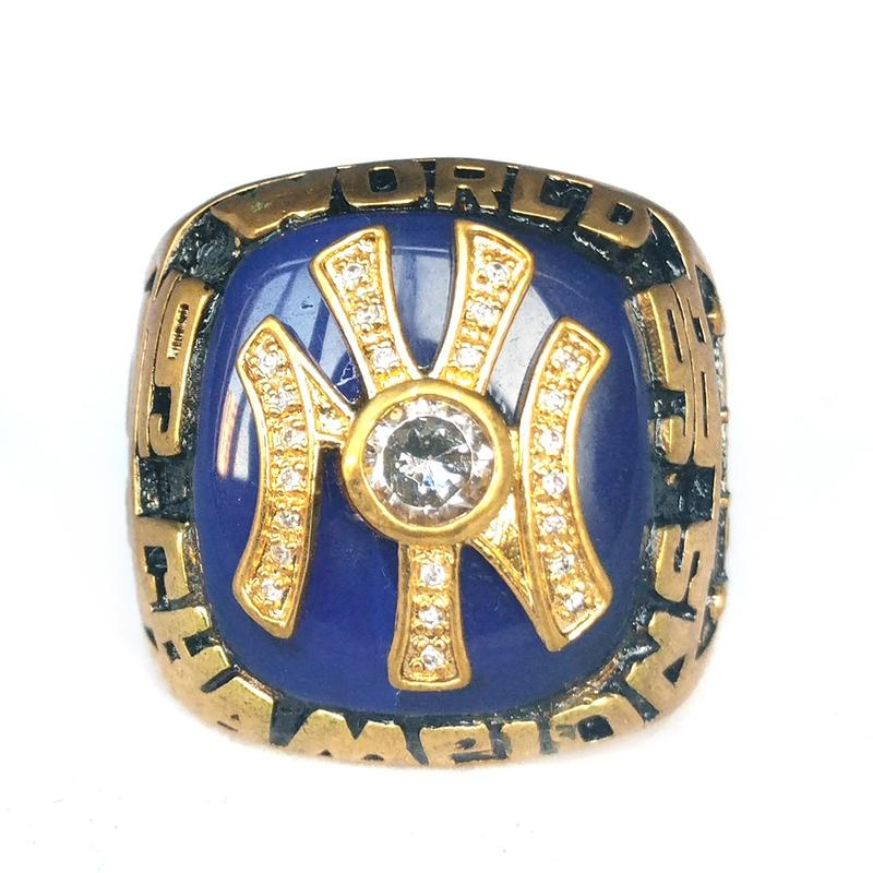 Custom Computer 3D Design Engraved Mens Gold Thumb Rings