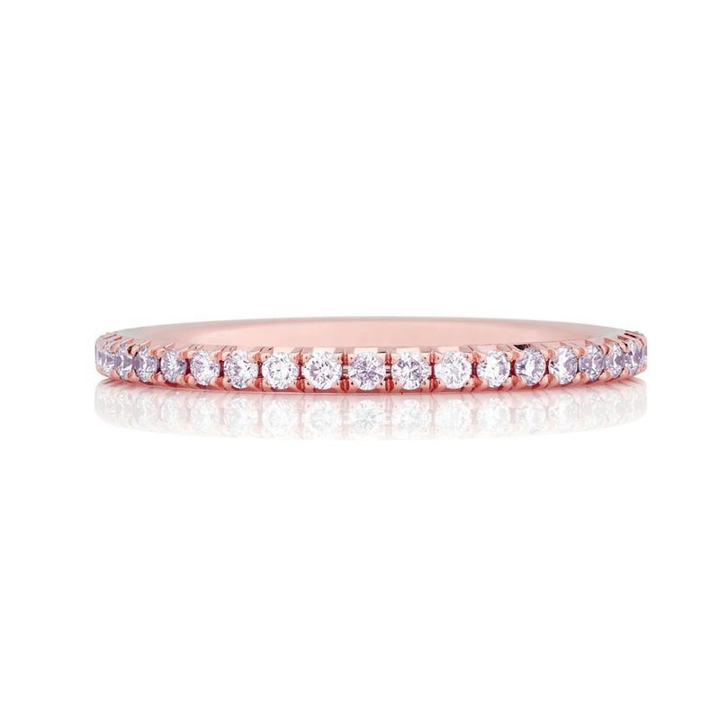 Best Price Full Inlaid Multi Cz Simple Designer Saudi Arabia Gold Women Jewelry Wedding Rings