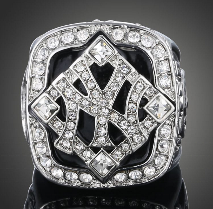 NY Oem Championship Ring Fashion Jewelry For Sports Winners