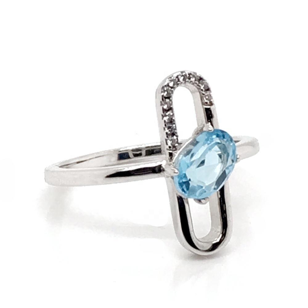 Best price women's nickel-free 925 sterling silver gemstone jewellery